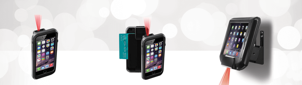 iOS and Android Enclosures
