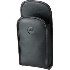 Motorola MC67 Accessories - MC55 Soft Case Holster With Plastic Belt Clip.