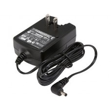 Motorola Accessories - Power supply, 5VDC/850ma (For Use in US, Ca, Mx, Br, Jp, Tw). Includes line cord.