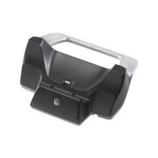 Motorola - Single Slot/USB Charge Desktop Cradle For Et1 Enterprise Tablet