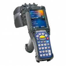 Motorola MC9200 ,Gun, 802.11a/b/g/n, 1D Standard Laser (SE965), VGA Color, 512MB RAM/2GB Flash, 53VT Key, CE 7.0, B