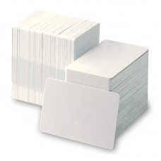PVC Plastic Cards, Box of 250 ..