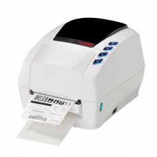 Pegasus BP-4001E , Thermal Transfer printer, 203 dpi , 4 printer