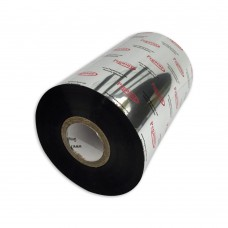 "Pegasus Standard Wax-Z801,110mmx450mtr,1""core,Without Notch,Ink Out"