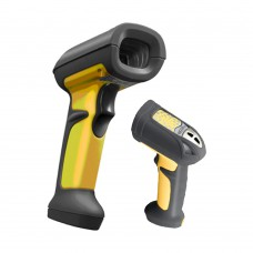 Pegasus PS-i500 Rugged Industrial Barcode Scanner