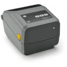 "ZD420 Desktop Printer, 4"" Thermal Transfer, 203 dpi, with USB, USB Host and BTLE"