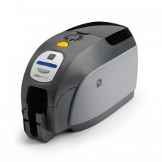 Zebra ZXP3, Bravo Series, Dual Side Printer and magnetic encoder