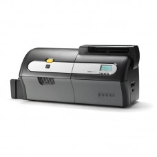 Zebra ZXP7 , Bravo Series, Dual Side Printer, USB and LAN