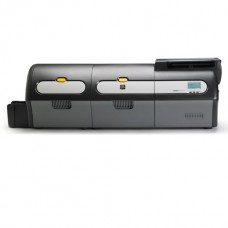 Zebra ZXP7, Bravo Series, Dual side printer and Single Side Laminator