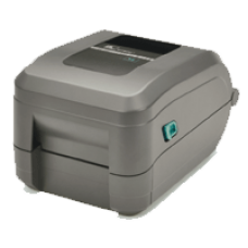 Zebra GT800 Desktop Printer, 4..
