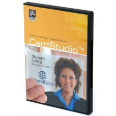Zebra ZMotif CardStudio - Standard edition The CardStudio