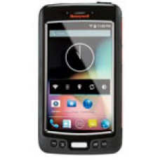 Honeywell Dolphin 75e Mobile computer - ANDROID 6.0/GOOGLE MOBILE SERVICE, 802.11a/b/g/N/AC, 1D/2D IMAGER (HI2D), 2.26 GHz QUAD-CORE, 2GB/16GB MEMORY, 8MP CAMERA, Bluetooth 4.0, NFC, STANDARD BATTERY 1,670 mAh, US FCC, USB CHARGER