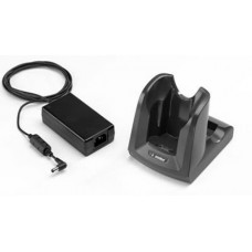 Zebra - 1 Slot charging cradle with battery adapter for the MC3200.