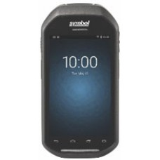 Motorola MC40 - Wi-Fi (802.11 a/b/g/n), 2D Imager, Camera, Push-to-Talk, VGA Display, Android 4.1 Jelly Bean, 1GB RAM/8GB Flash, Standard Battery, Color: Silver, Interface cables and charging cradle sold separately.