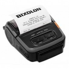 Bixolon SPP-R310 - BK, 3 inch Mobile Receipt or Label Printer