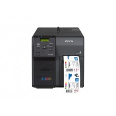 Epson ColorWorks C7500G Industrial Colour Inkjet Label Printer