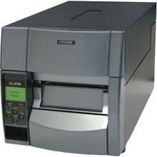 Citizen CL-S700 Printer - Ethernet, 8 dots/mm (203 dpi), MS, ZPLII, Datamax, multi-IF (Ethernet)
