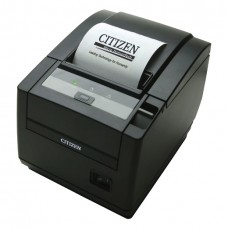 Citizen CT-S601, 203 dpi, blac..