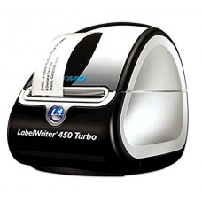 Dymo 450 Turbo Label Printer..