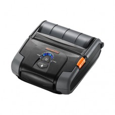 Bixolon R400BK 4 Inch Direct thermal Mobile Receipt Printer Bluetooth