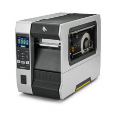 Zebra ZT610 Industrial Label Printer with Tear Bar - 203 dpi