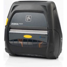 Zebra Portable DT Printer ZQ52..