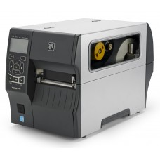 "Zebra ZT400: ZT410 RFID  Thermal Transfer/Direct Thermal Printing, 203dpi, 4"" print width, USB/RS-232/Ethernet/Bluetooth interfaces, RFID UHF Encoder"