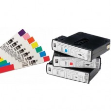 Zebra Wristband Cartridge Kit ..